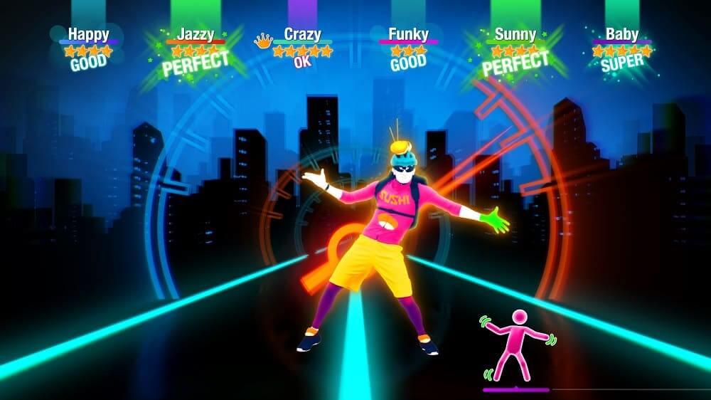 NP: Just Dance celebra su décimo aniversario con Just Dance 2020