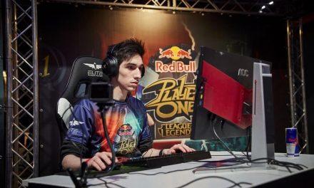 NP: Freeloy, vencedor del Red Bull Player One, representará a España en la final internacional de Brasil