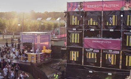 NP: Energy Sistem refuerza su apuesta por el audio de la mano de Low Festival