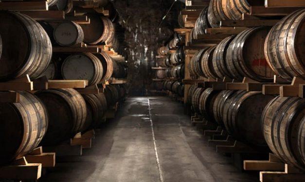 NP: El primer whisky del mundo creado por Inteligencia Artificial