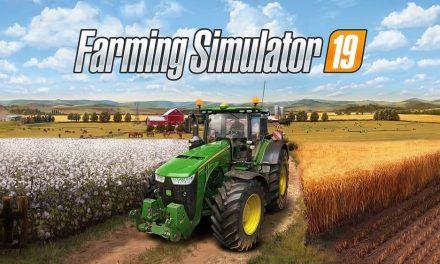 NP: Tráiler de lanzamiento de Farming Simulator 19