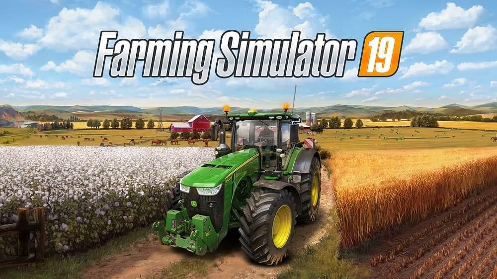 NP: La competición Farming Simulator League comienza en la FarmCon 2019
