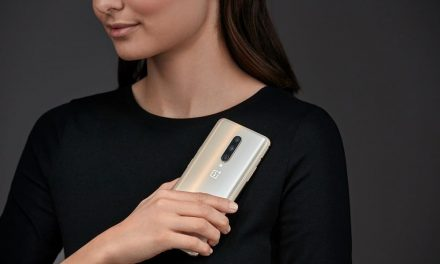 NP: La edición limitada Almond del OnePlus 7 Pro  ya está disponible en España