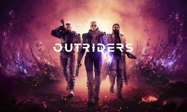 Square Enix confirma que Outriders saldrá a la venta el 2 de febrero de 2021
