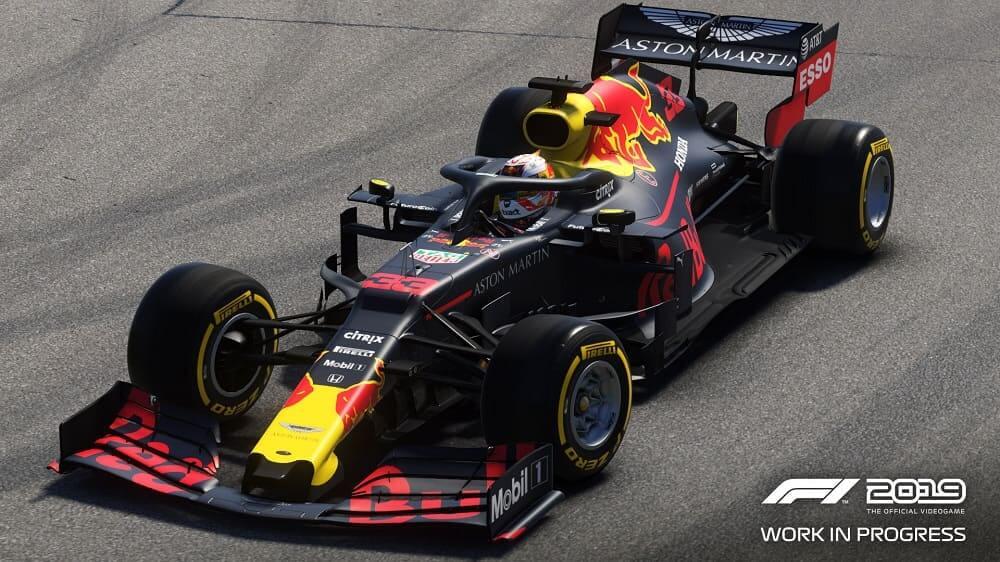 NP: Así se ve el Gran Premio de Francia en F1 2019 - Nuevo vídeo