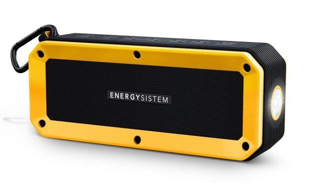 NP: Seis dispositivos de Energy Sistem para sonreir el próximo Yellow Day, el día más feliz del año