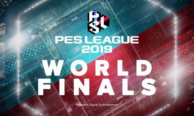 NP: Horarios para seguir la PES LEAGUE 2019 WORLD FINALS