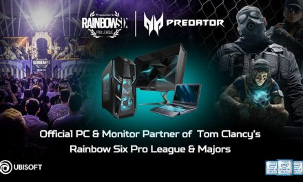 NP: Ubisoft pone en marcha una renovada liga para la temporada X de Tom Clancy's Rainbow Six Pro League con el patrocinio de Acer Predator