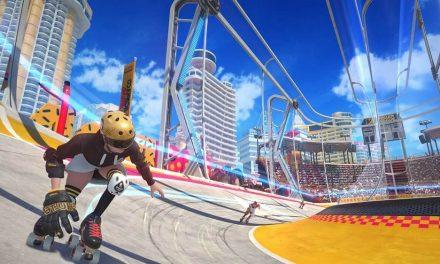 NP: Ubisoft anuncia el juego de deportes free-to-play Roller Champions