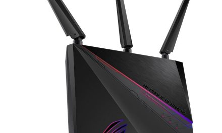 NP: ASUS Republic of Gamers anuncia la disponibilidad inmediata del Rapture GT-AC2900