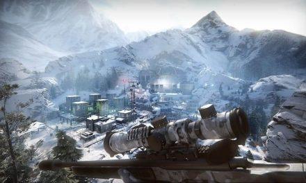 NP: Anunciado Sniper Ghost Warriors Contracts – Tráiler de debut