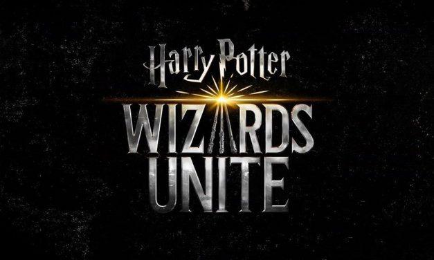 NP: Niantic, Inc. y WB Games anuncian el lanzamiento en España de Harry Potter: Wizards Unite