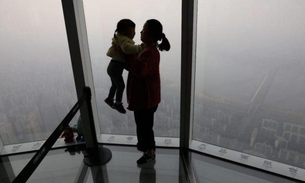 NP: El cloud computing, una herramienta clave para respirar mejor en ciudades con contaminación