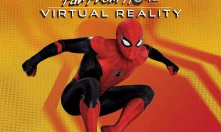 NP: Spider-Man: Far From Home VR ya está disponible en PlayStation VR