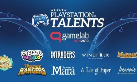 NP: Nueve estudios de desarrollo del programa PlayStation Talents aterrizan en Gamelab 2019