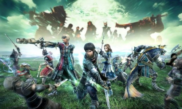 NP: THE LAST REMNANT Remastered ya disponible para dispositivos móviles
