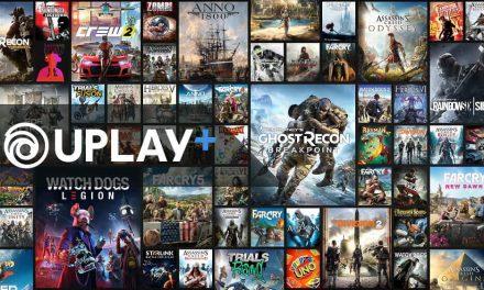 NP: Ubisoft anuncia Uplay+, su nuevo servicio de suscripción