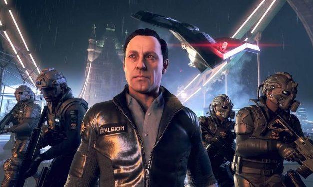 NP: Ubisoft anuncia Watch Dogs: Legion