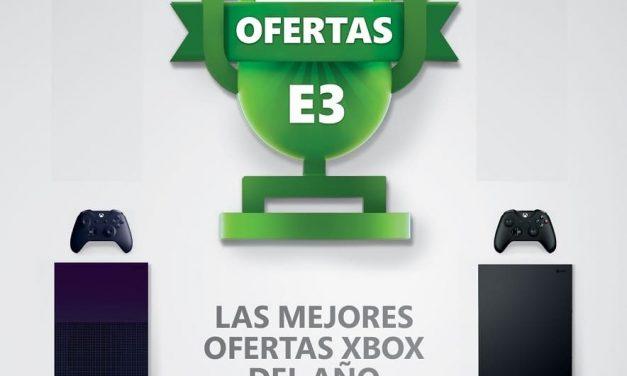 NP: Xbox celebra el E3 con grandes ofertas en consolas, juegos y accesorios