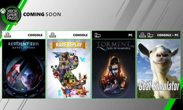 NP: Resident Evil: Revelations, Rare Replay y más, muy pronto en Xbox Game Pass