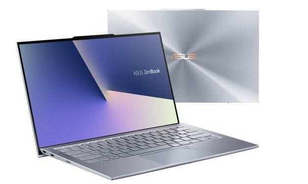 NP: ASUS presenta el ZenBook S13 (UX392)