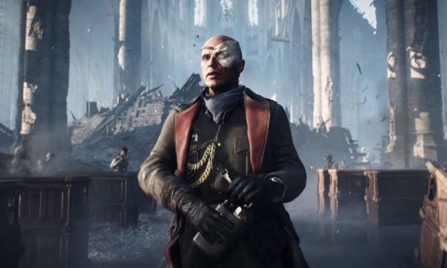 Battlefield V: EA rectifica el nombre de un soldado alemán por haberlo llamado igual que un miembro (real) de la resistencia
