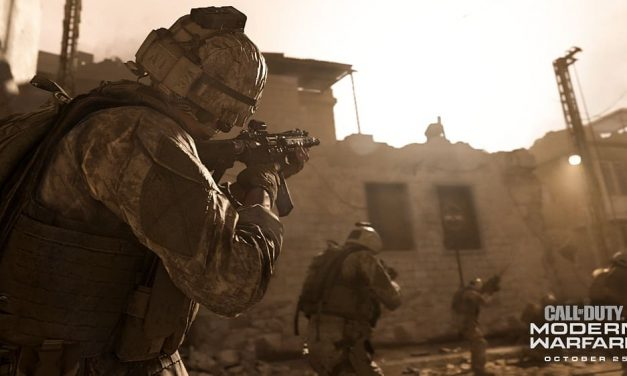 "NP: ""Call of Duty: Modern Warfare"" llegará con DirectX Raytracing en PC de la mano de NVIDIA GeForce RTX"