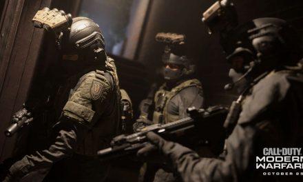 NP: La beta abierta de Call of Duty: Modern Warfare recibe nuevos controladores Game Ready