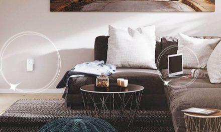 NP: devolo anuncia la disponibilidad de la actualización 5.3, una nueva versión de firmware que facilita el manejo de la app devolo Home Network y ofrece una mayor comodidad al usuario