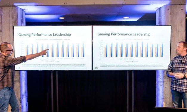 NP: Intel en E3 2019: convirtiendo el PC en el mejor medio para jugar