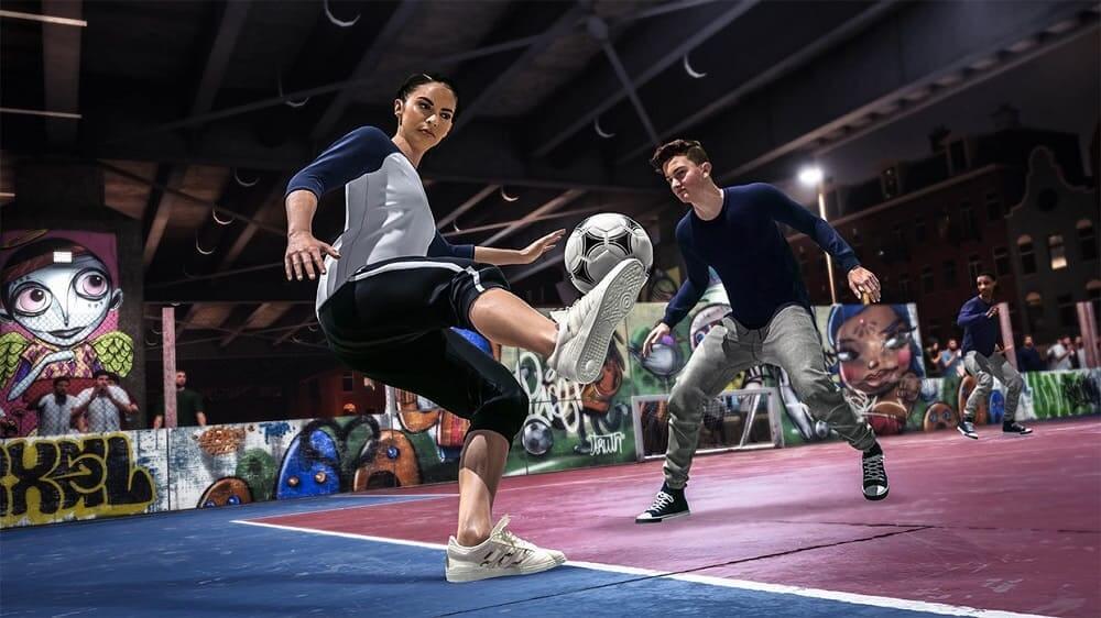 FIFA 20 ya dispone de requisitos en PC