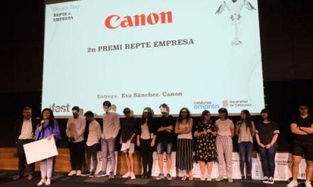 NP: Canon apoya el talento tecnológico en iFest 2019