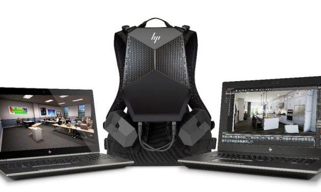 NP: HP reinventa la experiencia de trabajo con sus nuevas workstation