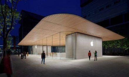 NP: Apple Xinyi A13 abre el sábado en Taipéi