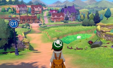 NP: Pokémon Espada y Pokémon Escudo a la venta el 15 de noviembre