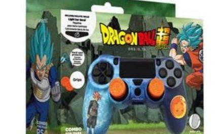 NP: Blade distribuirá en Japón su línea exclusiva de productos Dragon Ball junto a NK Trading
