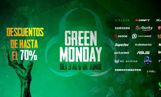NP: Vuelve el Green Monday de Versus con descuentos de hasta el 70% y ampliación de la campaña
