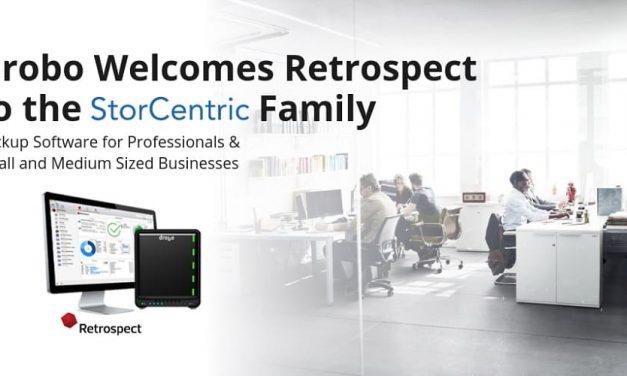 NP: StorCentric adquiere Retrospect, Inc. para ofrecer soluciones mejoradas de respaldo y recuperación de software