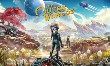 NP: The Outer Worlds se lanzará en Nintendo Switch