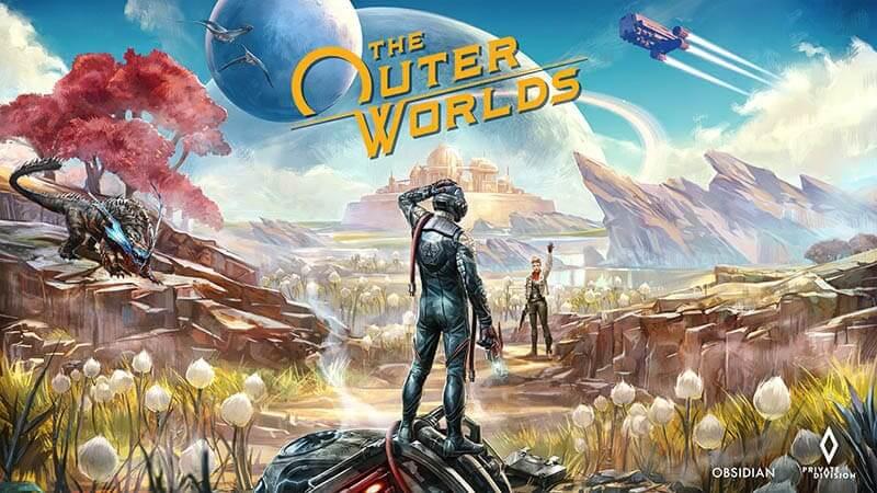 NP: The Outer Worlds saldrá a la venta el 25 de octubre de 2019 para Xbox One, PlayStation 4 y PC