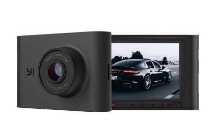 NP: La noche se queda sin secretos con la cámara de coche Nightscape de YI Technology