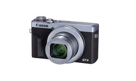 NP: Captura tu creatividad en espectaculares vídeos 4K con la nueva generación de la Canon PowerShot G7 X Mark III