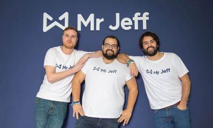 NP: Mr Jeff anuncia su plan de expansión por España y llevará sus lavanderías a domicilio a todas las capitales