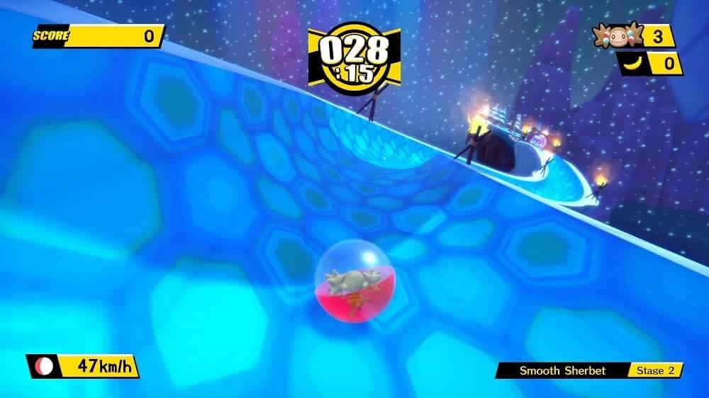 NP: Anunciado Super Monkey Ball para Switch, PS4, Xbox One y Steam