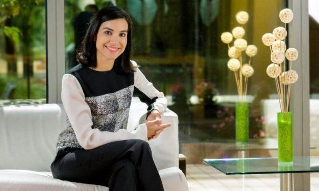 NP: Carolina Castillo, nueva directora de Empresas y Partners de Microsoft Ibérica