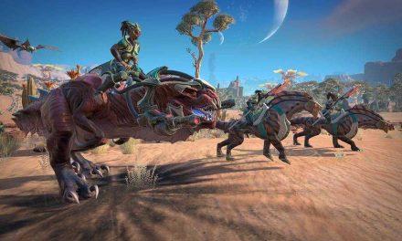NP: Paradox Interactive ultima los preparativos del estreno de Age of Wonders: Planetfall