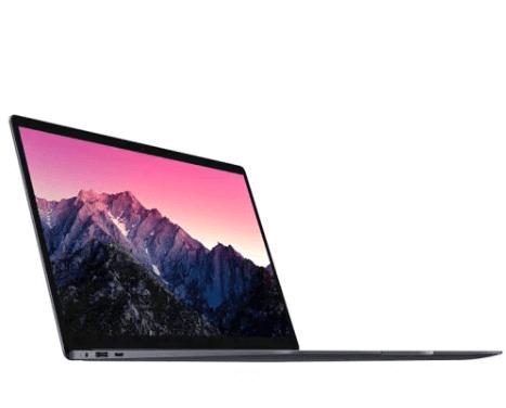 Chuwi LapBook Plus: Elegante portátil con pantalla 4K de 15,6″, 8 GB de RAM y SSD M.2 de 256 GB por 408 euros