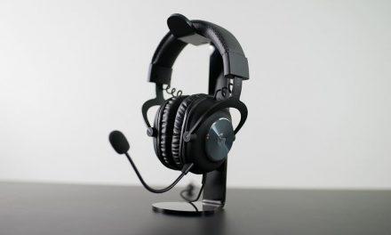 NP: Llegan los nuevos auriculares Logitech G PRO X con Tecnología Blue VO!CE para comunicarse como un gamer profesional