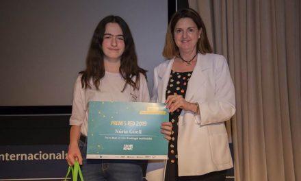 NP: Acer participa en la gala de entrega de los Premios RED 2019