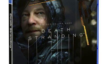 NP: Death Stranding presenta un nuevo vídeo de Heartman